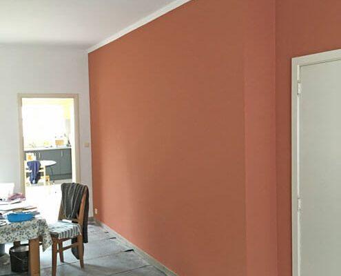 schilderen binnenmuren