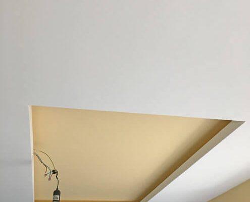 schilderen plafonds