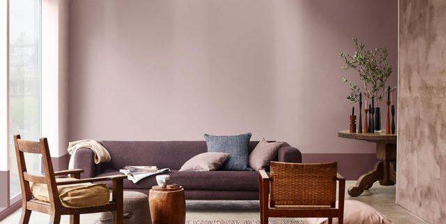 Kleurtrend Roze Interieur : Kleurtrends in lexus pleisterwerken antwerpen