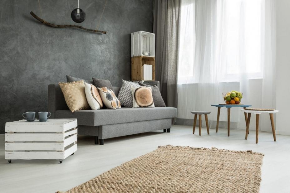 Kleurtrends in 2018 lexus pleisterwerken antwerpen - Muur taupe kleur ...
